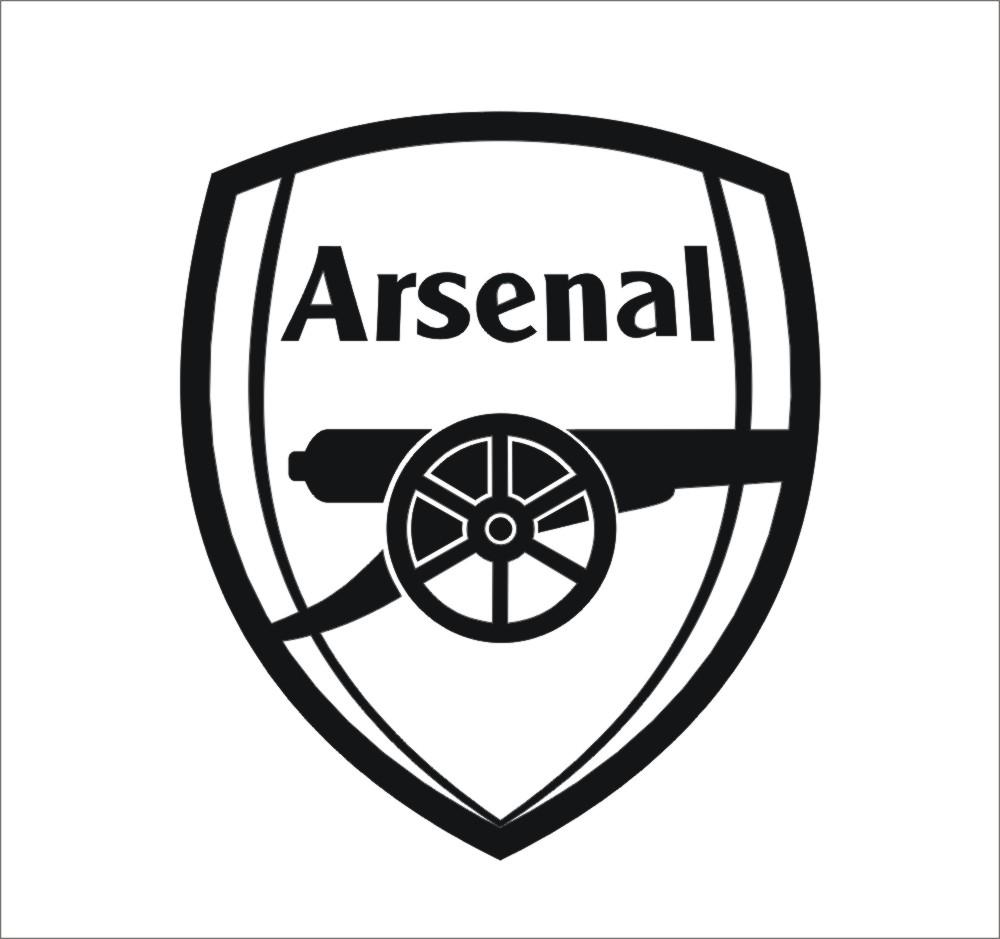 4b8820abe Arsenal FC 2018-2019 Kit   Logo - Dream League Soccer