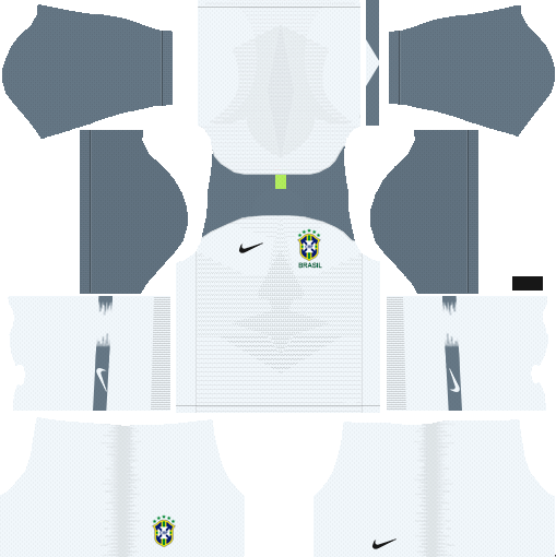 26cf67ae5 Brazil 2018 World Cup Kits and Logo URL Dream League Soccer - DLSCenter