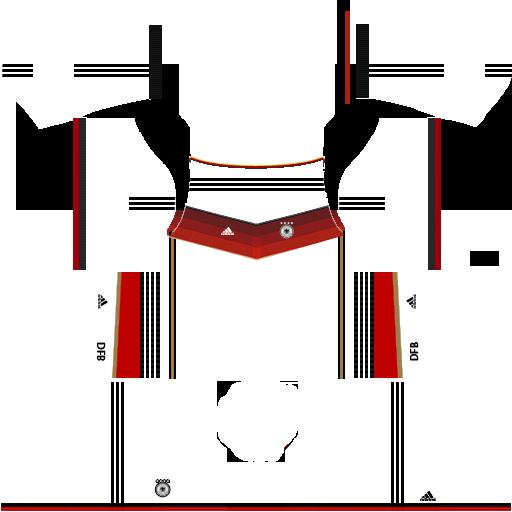 bcf26a70974 Spain 2018 World Cup Kits Logo URL Dream League Soccer DLSCenter