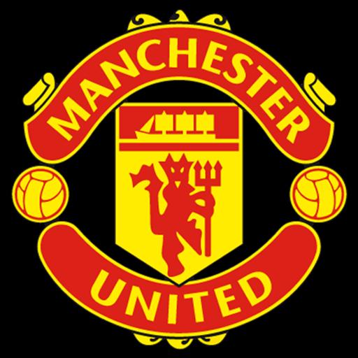 Manchester United Logo DLS