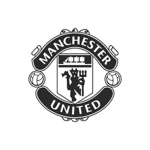 32de7f243 Manchester United Kits   Logo 2018-2019 Dream League Soccer