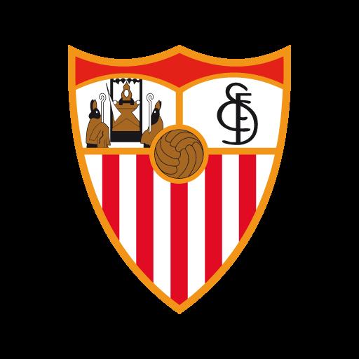 Sevilla Logo for Dream League Soccer