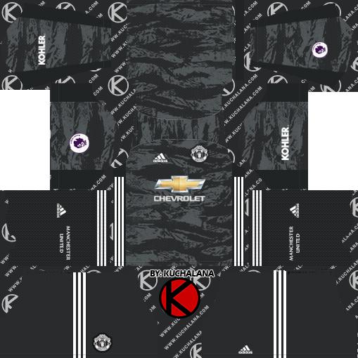 Mu GK Away kit